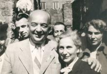 Janina-Kilian-Stanislawska-i-Josef-Skupa
