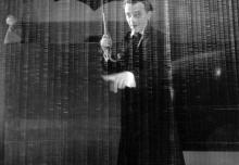 4. Jan Wilkowski w Zaczarowanym fortepianie, Lalka 1957